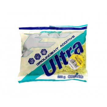 Добавка ароматизированная Flagman Ultra Fluoro yellow
