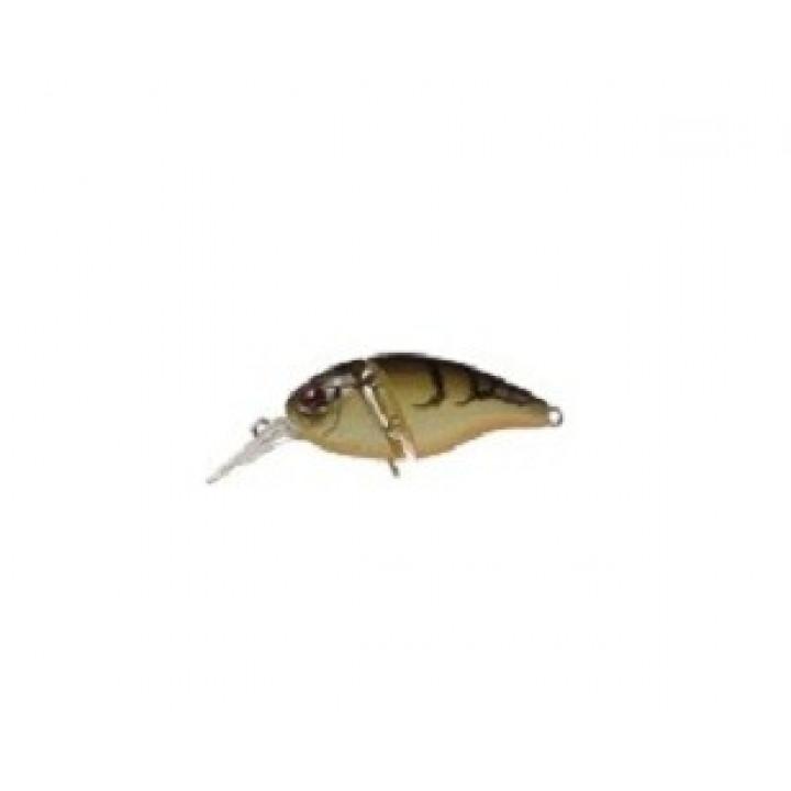 Воблер Jackall Aragon Jr.SR 50F  8g brown craw