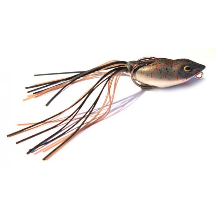 Лягушка JAXON MAGIC FISH FROG 1-2 6cm E