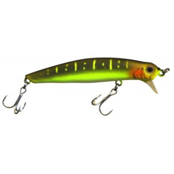 Bоблеры Jackson Dead Float 8cm 8g 80mm 0-0.3m F- Плавающий Pike