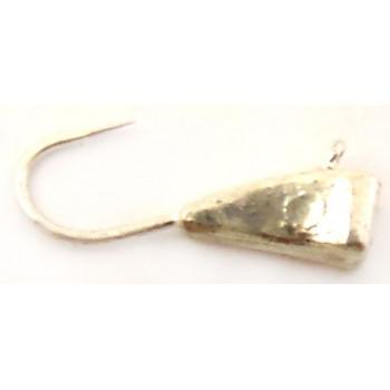 Мормышка вольфрамовая Молоток  2.5 A