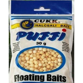 Воздушное тесто Cukk PUFFI Натуральный Вкус 3-6mm