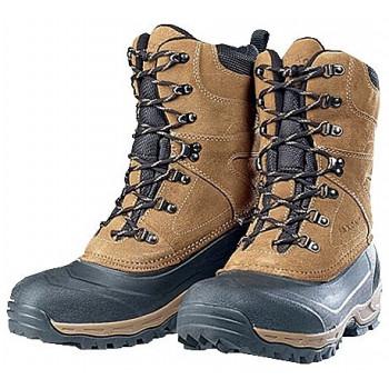 Ботинки зимние Jaxon BZD (натуральная кожа) 46