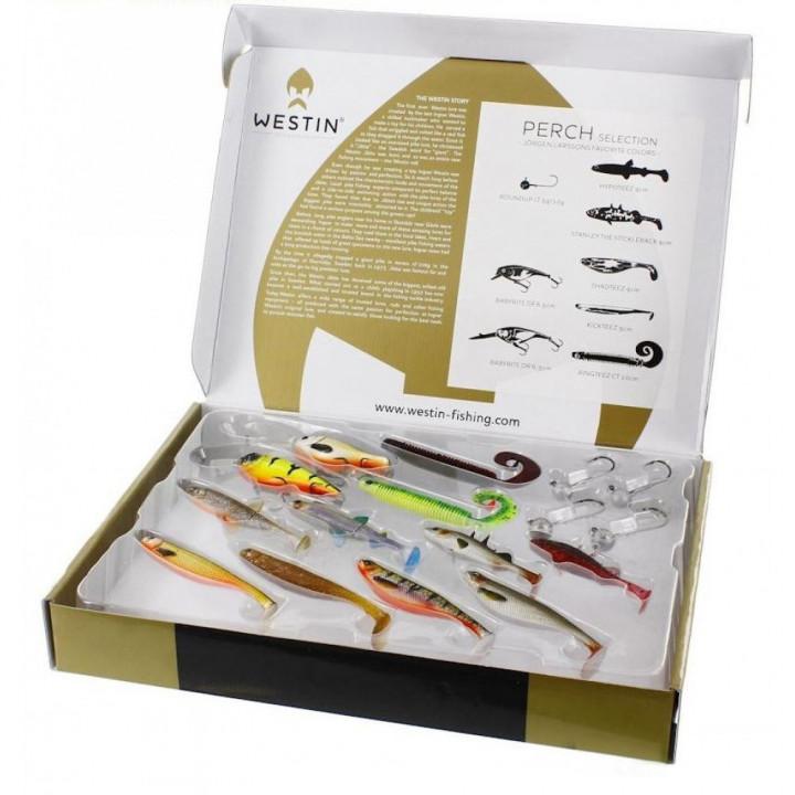Набор Westin Gift Box Perch Selection 2018 Large