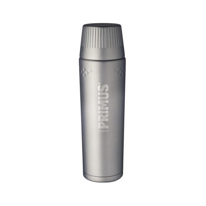 Термос Primus TrailBreak Vacuum Bottle 1л S/S