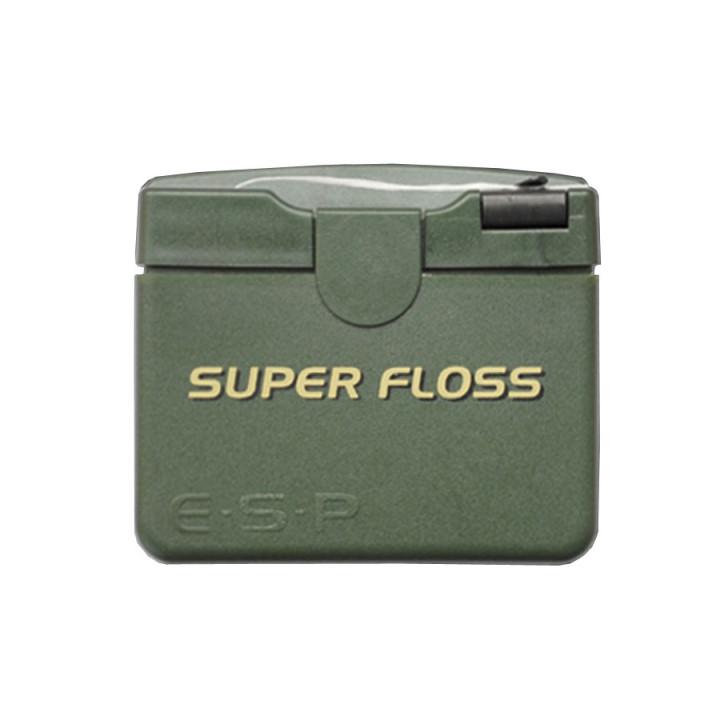 Нитка ESP Super Floss 50m