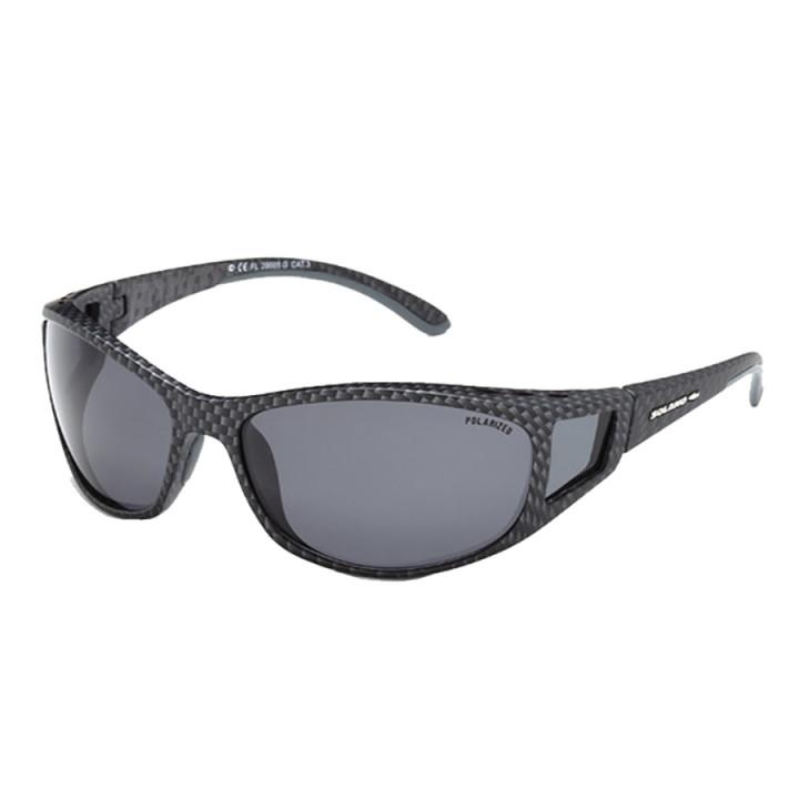 Очки поляризационные Solano FL20005G carbon grey