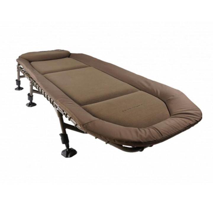 Раскладушка Avid Carp Benchmark Lite Memory Foam Bed
