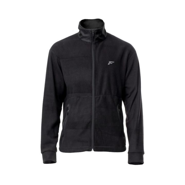 Куртка мужская флисовая Flagman Heat Keeper 2.0 без кармана XXXL
