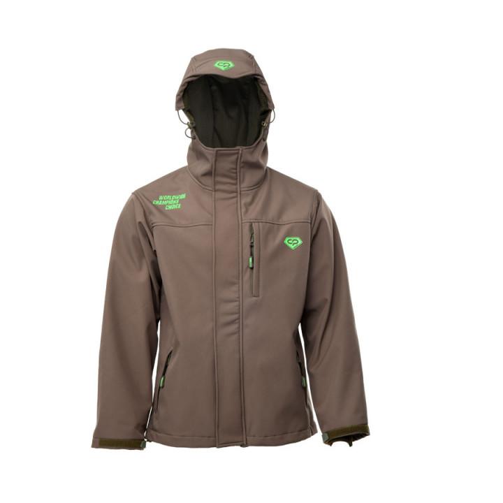 Куртка Carp Pro Soft Shall Jacket XL