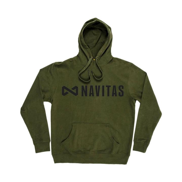 Толстовка Navitas Core Jogga Green 2XL