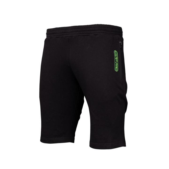 Шорты Carp Pro трикотажные черные XL
