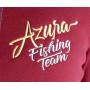 Толстовка мужская Azura бордовый M