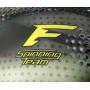 Джерси Flagman Jersey F1 Green Camo 2XL