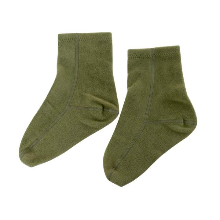 Носки Flagman флисовые Olive 42-43