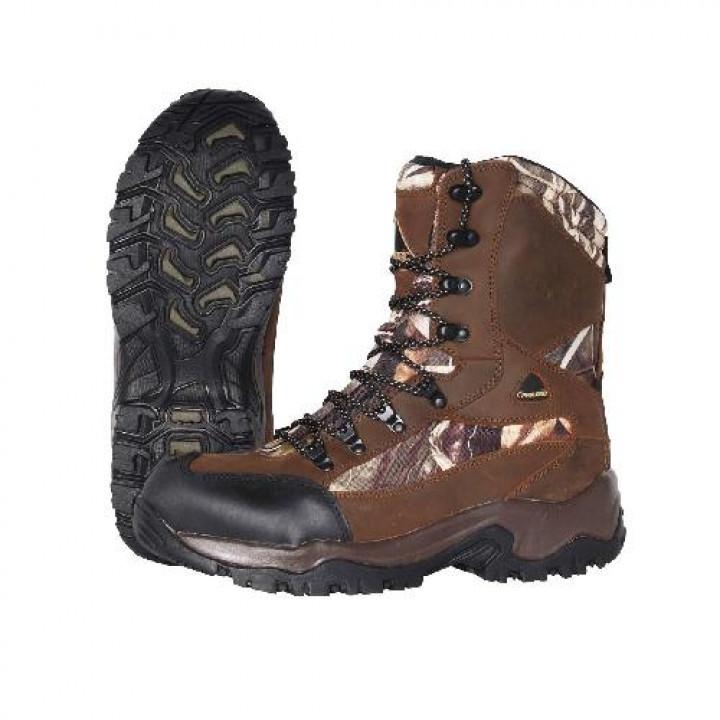 Ботинки Prologic Max4 Polar Zone+ 46 (11) высокие