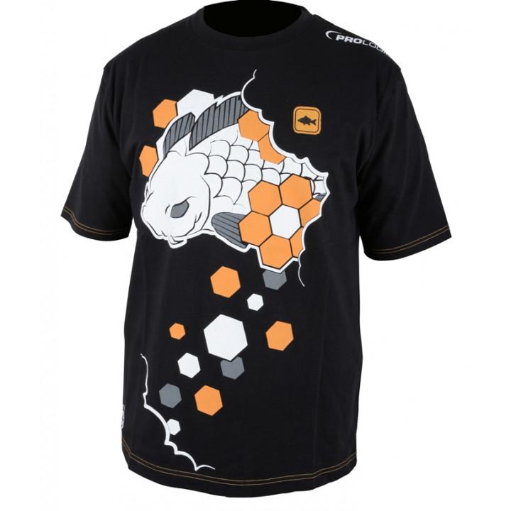 Футболка Prologic Hexagon XL
