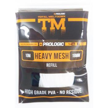 ПВА-сетка Prologic TM PVA Heavy Mesh Refill 10m 18mm