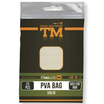 ПВА-пакет Prologic TM PVA Solid Bag 17pcs 100X140mm