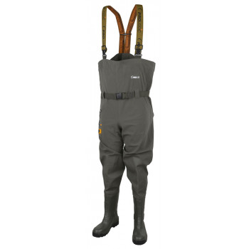 Вейдерсы Prologic Road Sign Chest Wader w/Cleated Sole 47