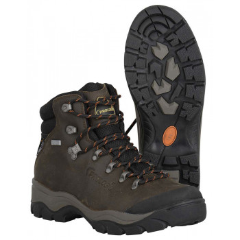 Ботинки Prologic Kiruna Leather Boot 44 ц:коричневый