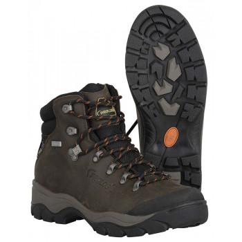 Ботинки Prologic Kiruna Leather Boot 46 ц:коричневый