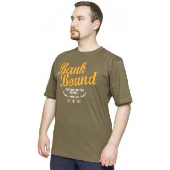 Футболка Prologic Bank Bound Retro L