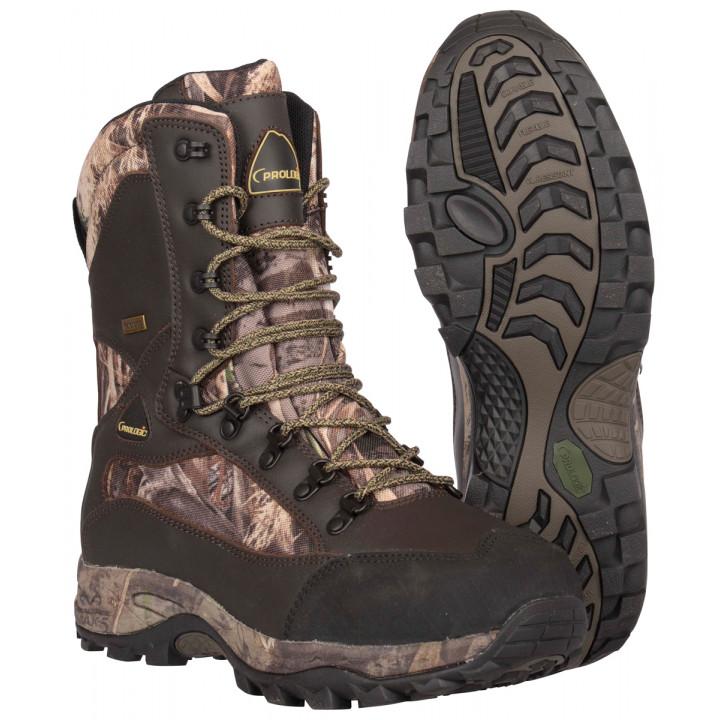 Ботинки Prologic Max5 HP Polar Zone Boot 46 11