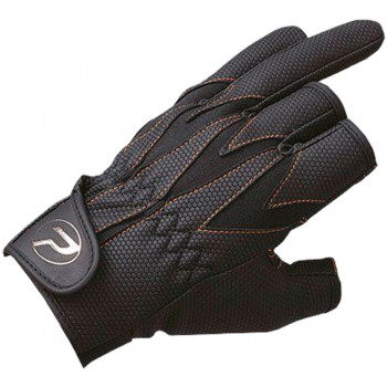 Перчатки Prox Fit Glove DX Cut Three PX5883 black/black