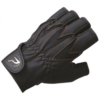 Перчатки Prox Fit Glove DX Cut Five PX5885 black/black