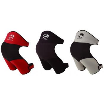 Сидушка Prox Hip Guard Long black/red
