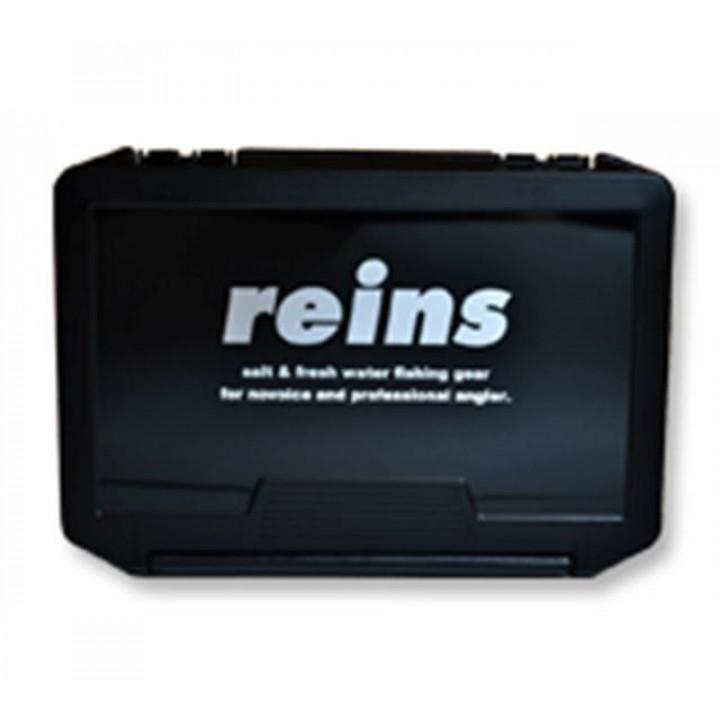 Коробка Reins REINS BOX Черная 20х13х3.5cm