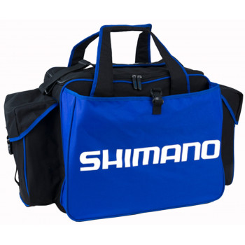 Сумка Shimano Allround Dura DL Carryall 52x37x43cm