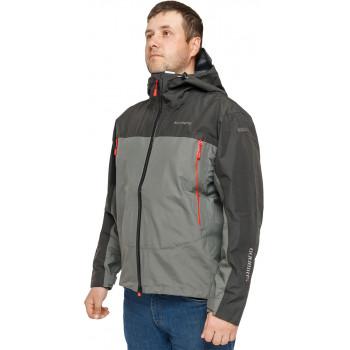 Куртка Shimano GORE-TEX Basic Jacket XXL ц:charcoal
