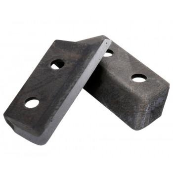 Сменные ножи для ледобура iDabur Стандарт-К 130