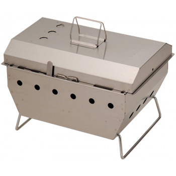 Барбекю Snow Peak CK-130 Single BBQ Box