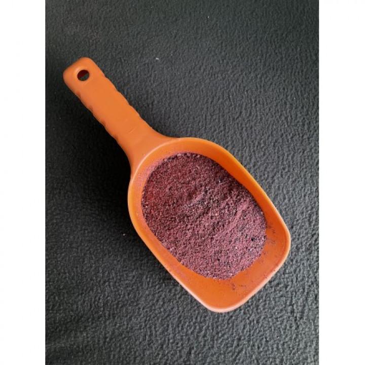 Совок для прикормки Технокарп Оранжевый