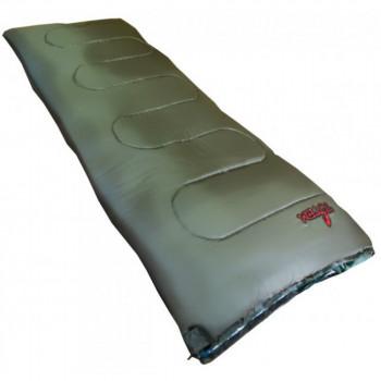 Спальный мешок-одеяло Totem Ember молния справа