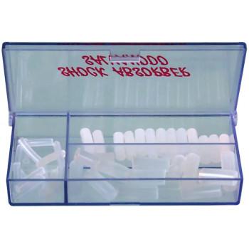 Амортизатор силиконовый Stonfo 257-1 Soft Shock Absorber набор
