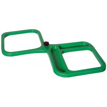 Столик Stonfo 365-3 Folding Bait Tray 2 P для 2-х коробок