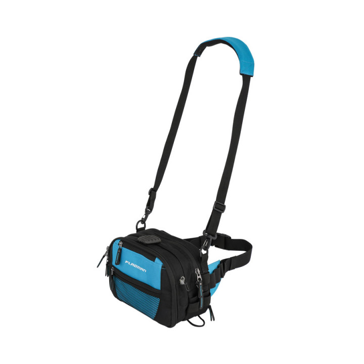 Сумка спиннинговая Flagman Lure Bag