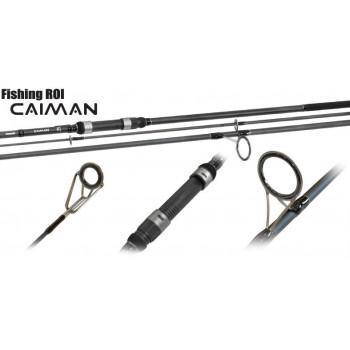 Удилище Fishing ROI Caiman Carp Rod 3.90m 3 3.5