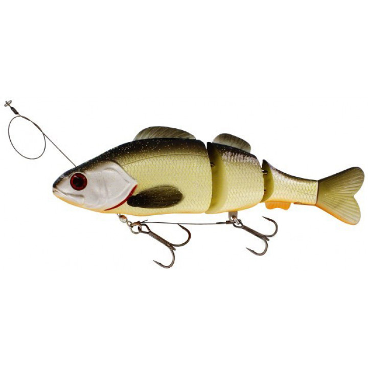 Воблер Westin Percy the Perch HL Inline 20cm Sinking Official Roach