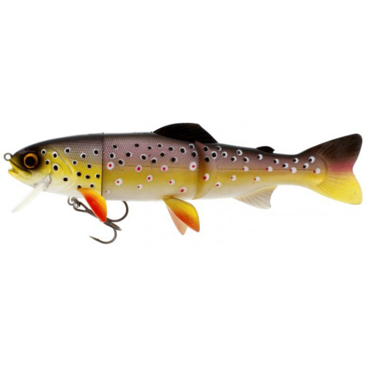 Воблер Westin Tommy the Trout 15cm Low Floating Brook Trout
